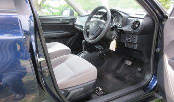 2016 Toyota Axio full