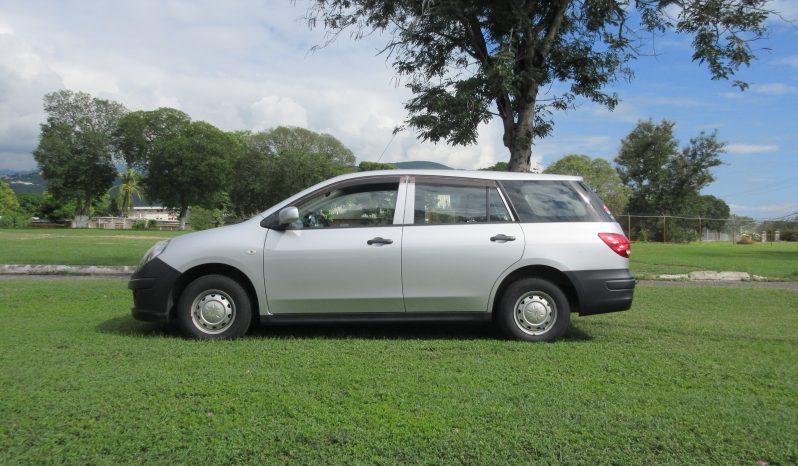 2015 Nissan AD Wagon full
