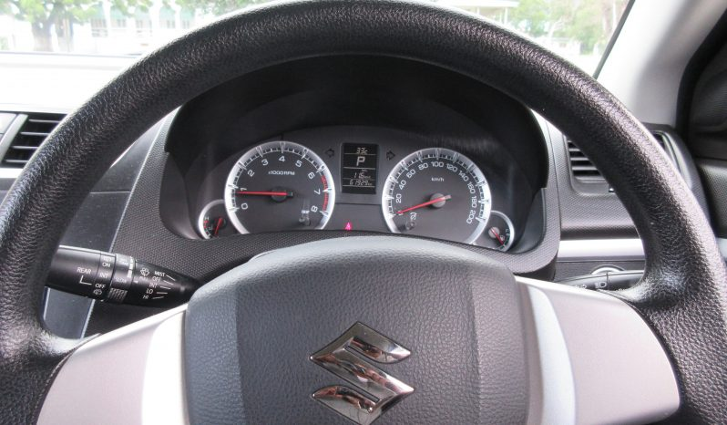 2016 Suzuki Swift full