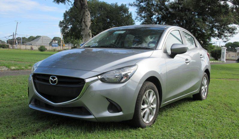 2016 Mazda 2 full