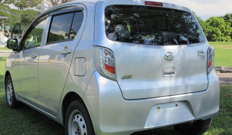 2014 Daihatsu Mira full