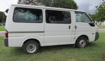 2014 Mazda Bongo full