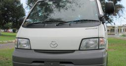 2014 Mazda Bongo