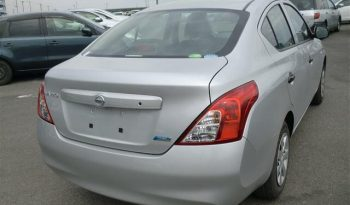 2014 Nissan Lattio full