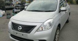 2014 Nissan Lattio