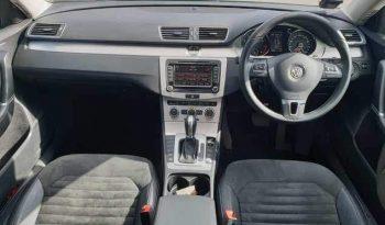 2015 VW Passat full