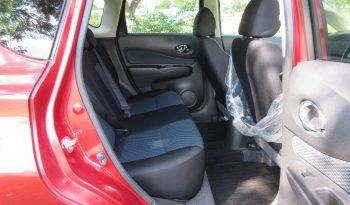 2014 Nissan Note full