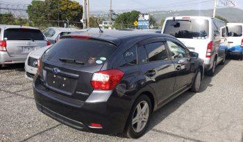 Subaru Sport full