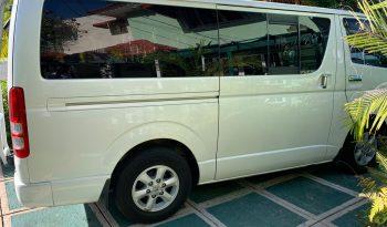 2012 Toyota Super GL full