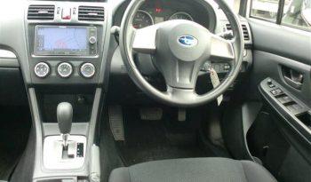 2014 Subaru Impreza Sport full
