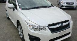 2014 Subaru Impreza Sport