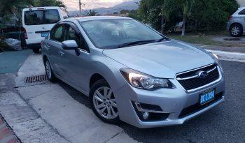 2016 Subaru Impreza full