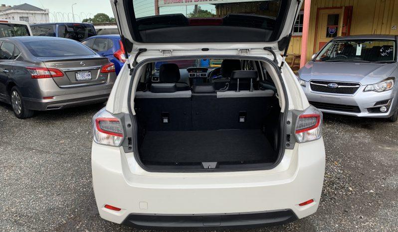 2015 Subaru Impreza full