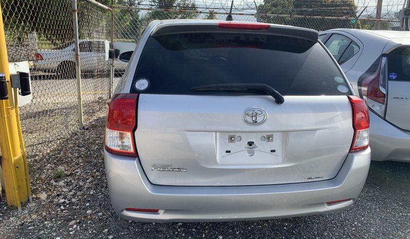 2015 Toyota Fielder full