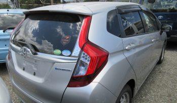 2016 Honda Hybrid Fit full